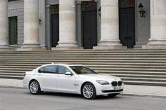 2009 BMW 760Li Image