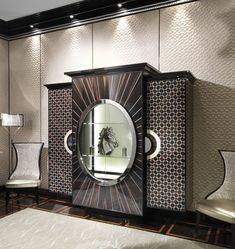 Коллекция Eclectica от Francesco Molon: роскошь, которой можно любоваться / Мебель / ВТОРАЯ УЛИЦА