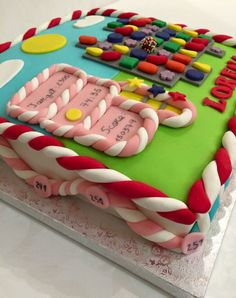 Pastel Candy Crush