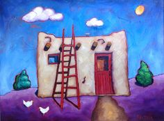 "Bobby Lee Krajnik | ""Land of Enchantment"" 