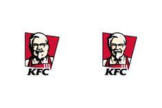 """Adelbanfeel, diseñador gráfico saudí, realizó """"That's how I see It"""", una serie en la que rediseña los logotipos de diversas cadenas de comida rápida"""