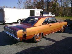 1969 dodge dart | 1969 Dodge Dart GTS | Flickr - Photo Sharing!