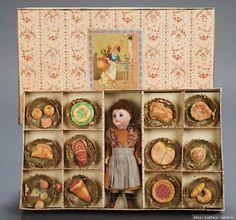 Кукольная миниатюра из папье-маше и композита / Кукольная миниатюра своими руками / Бэйбики. Куклы фото. Одежда для кукол