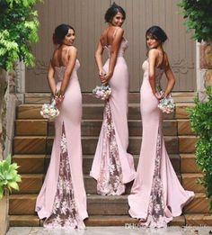 Buy wholesale modest bridesmaids dresses,nice bridesmaid dresses along with orange bridesmaids dresses on DHgate.com and the particular good one- 2016 cheap sexy sweetheart lace floor length bridesmaid dresses satin lace applique mermaid long formal prom wedding party dresses is recommended by enjoyweddinglife at a discount.