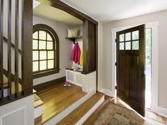 Craftsman Style Decorating | Craftsman Style Trim Design, Pictures, Remodel, Decor and Ideas - page ...