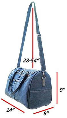 Handmade Handbag for women, denim, blue jeans handbag, cats - diy no sew recycled denim dog toys – Artofit Jean Purses, Purses And Bags, Leather Bags Handmade, Handmade Bags, Diy Bags Jeans, Fringe Crossbody Bag, Diy Sac, Denim Handbags, Denim Purse