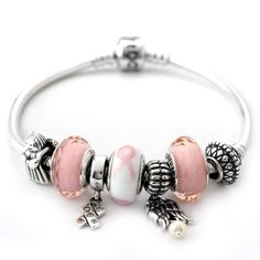 pandora braclate   Home > Pandora Finished Bracelets > Pandora Guardian Angel Bracelet ...