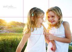 Photo Composition techniques