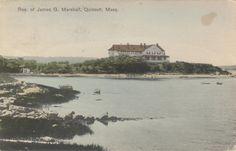 House 1910.
