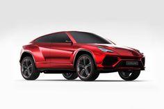 """Lamborghini Urus SUV Unveiling  by Alex Maeland   Lamborghini officially unveils the anticipated """"Urus"""" SUV."""