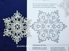 Crochet Sunflower, Crochet Daisy, Crochet Dollies, Crochet Stars, Crochet Flowers, Crochet Wedding Dress Pattern, Crochet Tunic Pattern, Crochet Motifs, Crochet Diagram