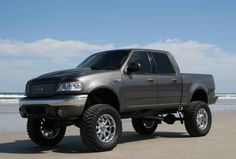 25 Best Ford Images Lifted Ford Trucks Rolling Carts 4 Wheel