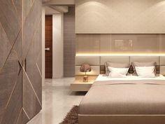 Modern Luxury Bedroom, Luxury Bedroom Design, Master Bedroom Interior, Modern Master Bedroom, Bedroom Furniture Design, Master Bedroom Design, Luxurious Bedrooms, Home Interior Design, Modern Classic Bedroom
