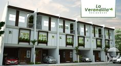Need a lot of space for you and your family? Located in Quezon City, La Verandilla Residences by Metrostar Realty And Development, Inc. has been designed to have ample space to keep you comfortable. See the floor plans of these three-storey homes: http://www.myproperty.ph/preselling/townhouses/quezoncity-manila/la-verandilla-residences?utm_source=pinterest&utm_medium=social&utm_campaign=listing #Philippines #RealEstate
