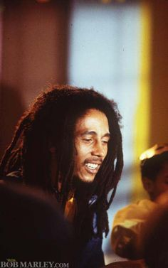 Exclusive Gallery from BobMarley.com