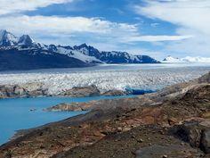 Argentinien: Wenn die Gletscher kalben – Perito Moreno und Upsala