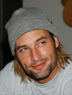 Josh Holloway (aka Sawyer from Lost)