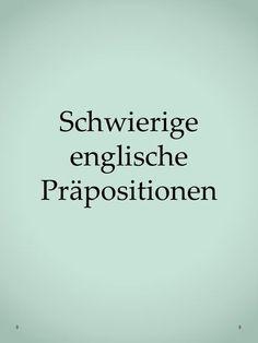 Englisch auffrischen und verbessern - Typische Fehler ausmerzen. Englisch lernen schnell und einfach.