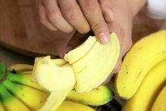 BANANE?? NON LE MANGI? MALE PER TE! Leggi questo articolo e CAMBIERAI al volo le tue ABITUDINI alimentari! #banane #alimentazione