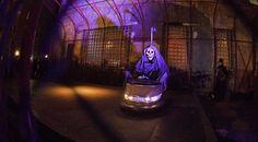 Banksy Grim Reaper New York City | Flickr - Photo Sharing!