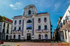 Museu da História do Panamá