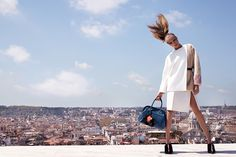 Cara Delevingne Lands Another Major Ad Campaign, Goes To Rome For Fendi #Refinery29