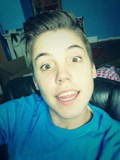 Those eyelashes!! :) Matt Espinosa.
