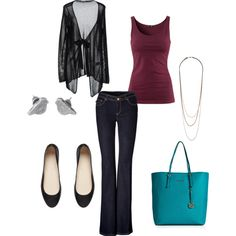 """""""night out on the town looking all grown up and sophisticated"""" by lynnerambling on Polyvore"""