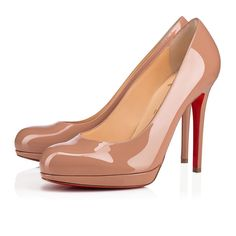 5fb57afe471 Christian Louboutin New Simple Pump Patent 120 mm (100% authentic)  fashion
