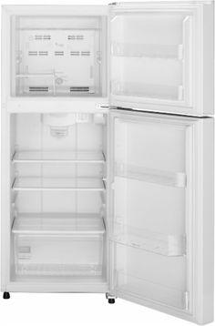 Buy the Avanti 7.4 Cu. Ft. Energy Star Apartment Refrigerator for ...