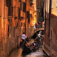 The richness in Venetian color and subtle shifts of hue | Flickr - Photo Sharing!
