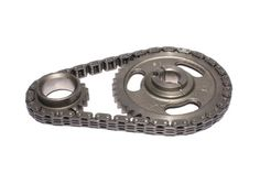 Competition Cams 3220 High Energy Timing Chain Set for 302 Ford, Ford Mustang Shelby Gt, Ford Mustang Boss, Ford Bronco Parts, Mercury Villager, Mercury Marquis, Mercury Montego, Ford Ltd, Ford Galaxie, High Energy