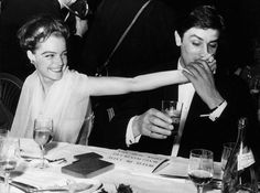 Favourite Old Hollywood Couples - Page 3 - the Fashion Spot