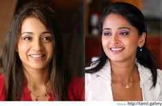 Trisha in Anushka's role? - http://tamilwire.net/57845-trisha-anushkas-role.html