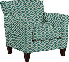 Allegra Stationary Chair by La-Z-Boy