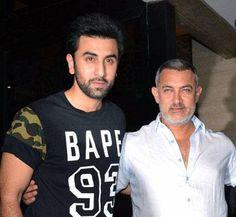Aamir Khan to Play Ranbir Kapoor's Father in the Sanjay Dutt Biopic? , http://bostondesiconnection.com/aamir-khan-play-ranbir-kapoors-father-sanjay-dutt-biopic/,  #AamirKhan #AamirKhantoPlayRanbirKapoor'sFatherintheSanjayDuttBiopic? #RAJKUMARHIRAN #RanbirKapoor #SANJAYDUTTBIOPIC