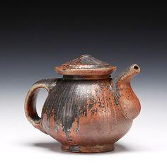 Schaller Gallery | Jason Hess | Teapot