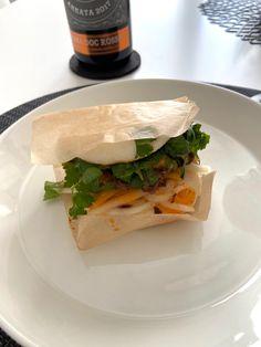 Bao Buns, Restaurant Recipes, Sandwiches, Pork, Kale Stir Fry, Paninis, Restaurant Copycat Recipes, Pork Chops