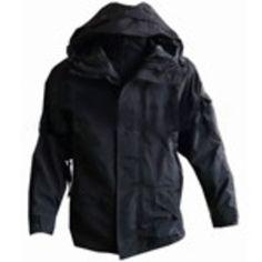 Jacket ECWCS - Black