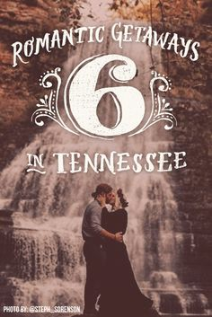 Dial up the romance: 6 places for a romantic getaway in Tennessee Craving a romantic weekend away? From charming B&B's to rustic resorts, check out some of our favorite places to unwind with a loved one in Tennessee. Romantic Vacations, Romantic Places, Romantic Getaways, Dream Vacations, Romantic Travel, Beautiful Places, Vacation Places, Vacation Trips, Vacation Spots