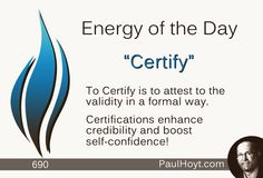 Certifications and degrees serve to demonstrate your accomplishments and knowledge. They are a valuable part of your presence and serve as official references. Nurture your Certifications! They mean a lot to many people!
