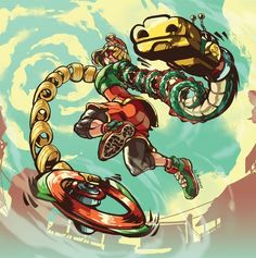 Using Your Console for More than Games Super Smash Bros, Character Concept, Character Design, Arm Drawing, Kid Cobra, Arm Art, Mexico Art, Geek Games, Super Hero Costumes
