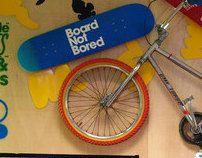 Shard End Youth Centre by www.innersmile.biz , via Behance