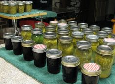 Canning   Ways To Make Money While Homesteading