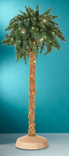 dei palm tree string lights palm lights and room ideas