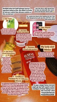 Beauty Care Routine, Healthy Skin Tips, Hair Tonic, Black Hair Care, Hair Care Routine, Body Care, Skin Care, Girl Things, Random