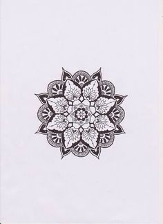 Love this mandala