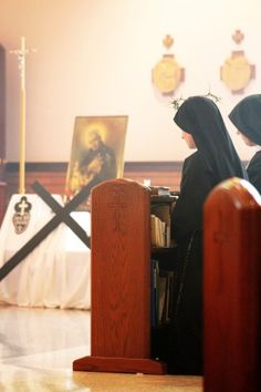 Passionist Nuns (Whitesville, KY).Is it too late for me to join the this order??