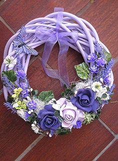 Willow Wreath, Grapevine Wreath, Wedding Wreaths, Summer Wreath, Deco Mesh, Door Wreaths, Flower Arrangements, Centerpieces, Floral Wreath