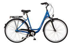 Kreidler Natural N3 28″ Shimano Nexus 7-Speed CB – rower miejski